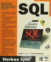 SQL Herkes İçin