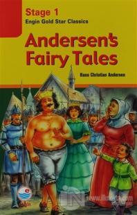 Stage 1 Andersen's Fairy Tales