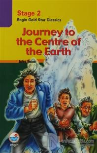 Stage 2 Journey to The Centre Of The Earth