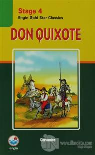 Stage 4 Don Quixote