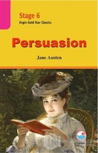 Stage 6 Persuasion %25 indirimli Jane Austen
