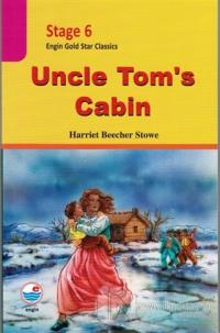 Stage 6 - Uncle Tom's Cabin (CD'li)