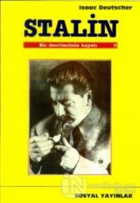 Stalin Bir Devrimcinin Hayatı (2 Cilt Takım) %25 indirimli Isaac Deuts