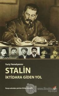 Stalin: İktidara Giden Yol