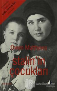 Stalin'in Çocukları %15 indirimli Owen Matthews
