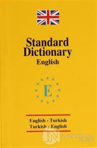 Standard Dictionary English Sözlük