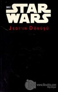Star Wars 4 Jedi'nin Dönüşü