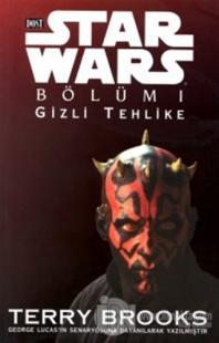 Star Wars Bölüm 1 Gizli Tehlike