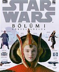 Star Wars - Görsel Sözlük - Bölüm 1