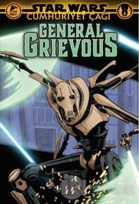 Star Wars: Cumhuriyet Çağı - General Grievous