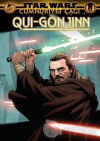 Star Wars: Cumhuriyet Çağı - Qui-Gon Jinn