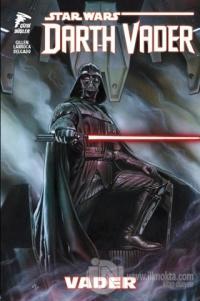 Star Wars Darth Vader Cilt 1