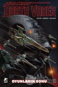 Star Wars Darth Vader Cilt 4 - Oyunların Sonu