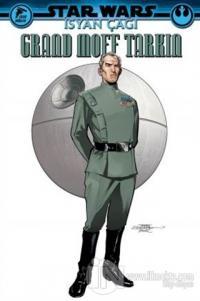 Star Wars - İsyan Çağı Grand Moff Tarkin Greg Pak