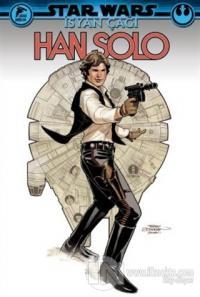 Star Wars - İsyan Çağı Han Solo