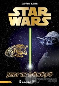 Star Wars - Jedi'in Dönüşü James Kahn