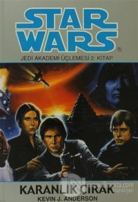Karanlık Çırak - Star Wars Jedi Akademi Üçlemesi 2 %25 indirimli Kevin