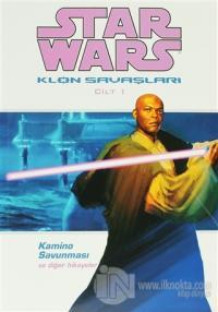 Star Wars Klon Savaşları Cilt: 1