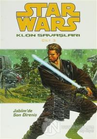 Star Wars Klon Savaşları Cilt: 3