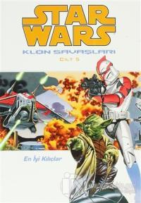 Star Wars Klon Savaşları Cilt: 5
