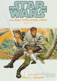 Star Wars Klon Savaşları Cilt: 7