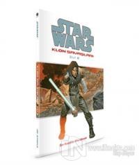Star Wars Klon Savaşları Cilt: 8