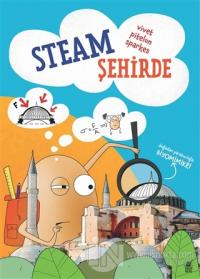 Steam Şehirde