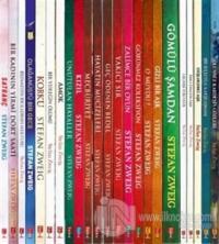Stefan Zweig Bütün Öyküleri (23 Kitap)