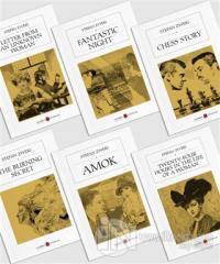 Stefan Zweig İngilizce Seti (6 Kitap Takım)