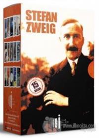 Stefan Zweig Set (15 Kitap) Kutulu