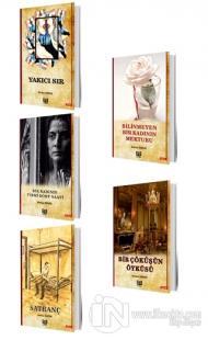 Stefan Zweig Seti (5 Kitap Takım) Stefan Zweig