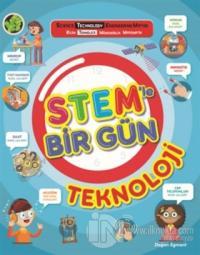STEM'le Bir Gün - Teknoloji Kolektif
