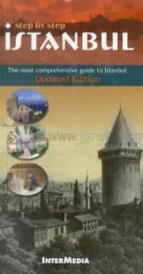 Step By Step İstanbulThe Most Comprehensive Guide to İstanbul