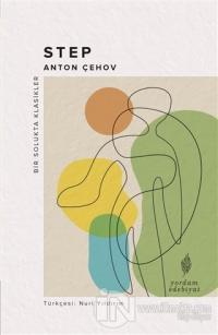 Step Anton Pavloviç Çehov