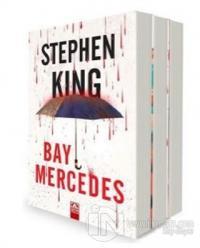 Stephen King Seti - 3 Kitap Takım