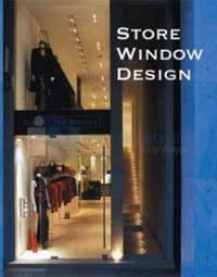 Store Window Design (Ciltli)