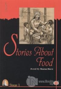 Stories About Food (CD'li)