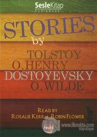 Stories By Tolstoy O. Henry Dostoyevski O. Wilde