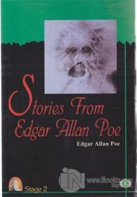 Stories From Edgar Allan Poe (CD'li)