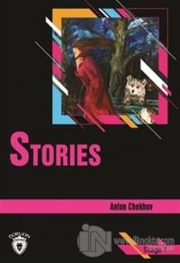 Stories Stage 1 (İngilizce Hikaye) %35 indirimli Anton Chekhov