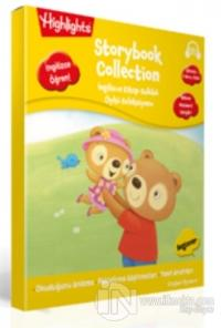 Storybook Collection - Beginner (5 Kitap Takım)