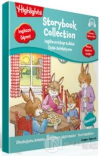 Storybook Collection - Elementary (5 Kitap Takım)