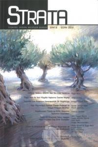 Strata İlişkisel Sosyal Bilimler Dergisi Sayı: 6 Ocak 2021 Kolektif