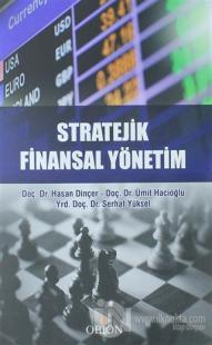 Stratejik Finansal Yönetim