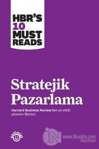Stratejik Pazarlama %25 indirimli Kolektif