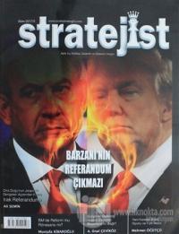 Stratejist Dergisi Sayı: 5 Ekim 2017