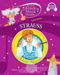 Strauss - Klasik Müzik Masalları 7