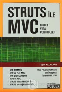 Struts ile MVC: Model View Controller