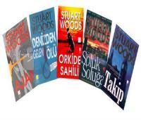 Stuart Woods Seti (5 Kitap)