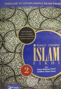 Sualli - Cevaplı İslam Fıkhı Cilt: 2 (Ciltli)